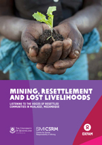 Mining, resettlement and lost livelihoods: listening to the voices of resettled communities in Mualadzi, Mozambique