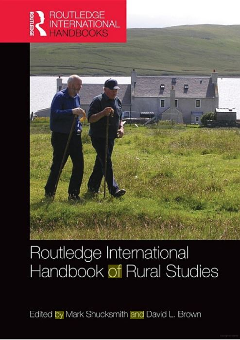 Transformations of rural society and environments by extraction of mineral and energy resources