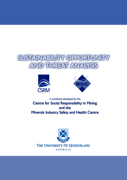 Sustainability Opportunity and Threat Analysis