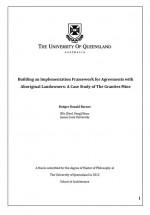 Uq thesis