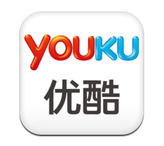 Follow us on Youku
